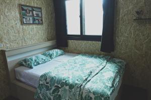 Accommodation in Pyeongchang