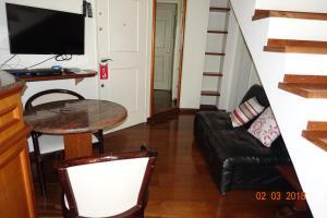 Cobertura Duplex Royal Ibirapuera Park, Apartments  Sao Paulo - big - 15
