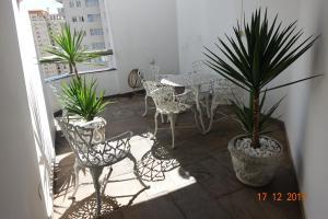 Cobertura Duplex Royal Ibirapuera Park, Apartments  Sao Paulo - big - 19