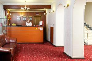 Slavyanka Hotel - Kurgan