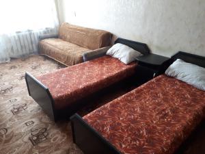 Apartment on prospekt Mira 22 - Urzhumka