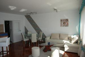 Apartments Mistral, Апартаменты  Мимице - big - 44
