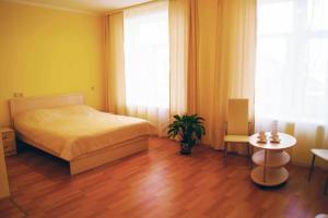 obrázek - Hotel 104 Rooms