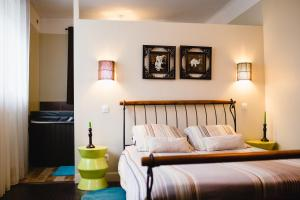 Bed & Breakfast Crosne Plazza & Spa
