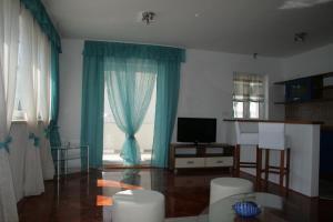 Apartments Mistral, Апартаменты  Мимице - big - 16