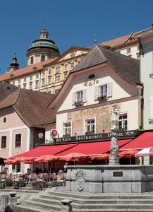 obrázek - Madar Café Restaurant zum Fürsten