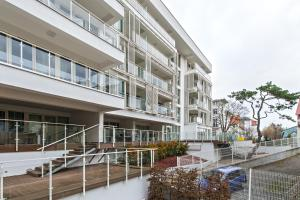 Apartamenty Sun & Snow Playa Baltis