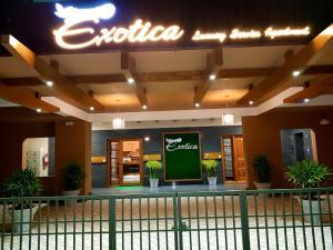 Paradise Exotica, Apartmanok  Chikmagalūr - big - 42