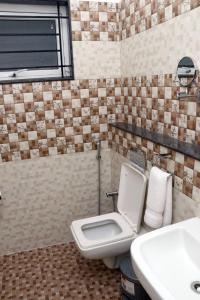 Paradise Exotica, Apartmány  Chikmagalūr - big - 13