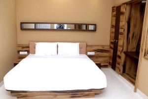 Paradise Exotica, Апартаменты  Чикмагалур - big - 73