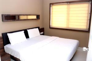 Paradise Exotica, Апартаменты  Чикмагалур - big - 74