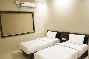 Paradise Exotica, Апартаменты  Чикмагалур - big - 75