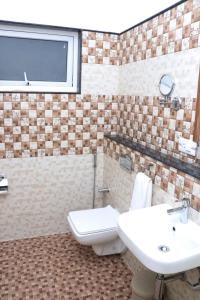 Paradise Exotica, Apartmány  Chikmagalūr - big - 17