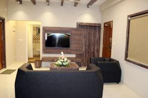 Paradise Exotica, Apartmány  Chikmagalūr - big - 51