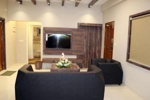 Paradise Exotica, Апартаменты  Чикмагалур - big - 63