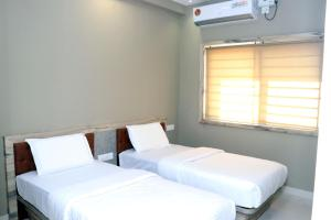 Paradise Exotica, Apartmány  Chikmagalūr - big - 37