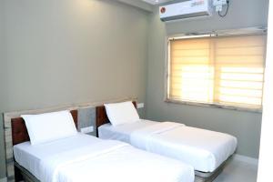 Paradise Exotica, Апартаменты  Чикмагалур - big - 76