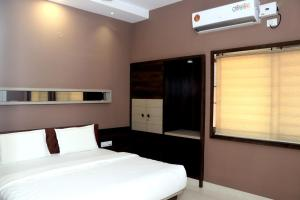 Paradise Exotica, Апартаменты  Чикмагалур - big - 79