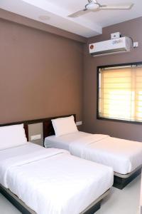 Paradise Exotica, Апартаменты  Чикмагалур - big - 72