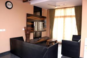 Paradise Exotica, Apartmány  Chikmagalūr - big - 21