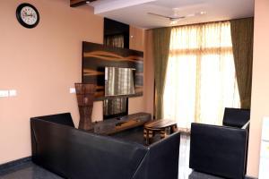 Paradise Exotica, Апартаменты  Чикмагалур - big - 52