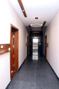 Paradise Exotica, Апартаменты  Чикмагалур - big - 91