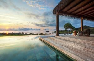 Six Senses Fiji - Beachcomber Island
