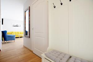 Apartament Morski2-100m od plaży