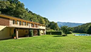 Villa Alisso - AbcAlberghi.com