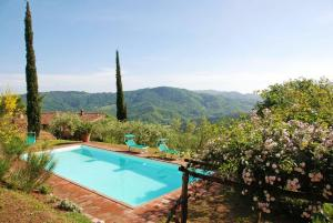 Villa Damiano, Vily  Monsagrati - big - 1