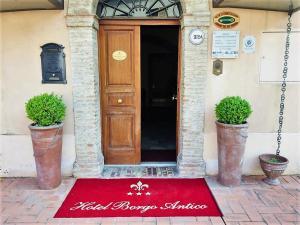 Hotel Borgo Antico - Fabriano