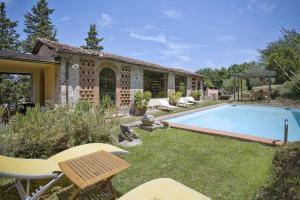 Villa I Gelsomini - AbcAlberghi.com