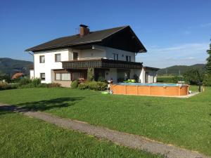Ferienhaus Miklin - Apartment - Bleiburg