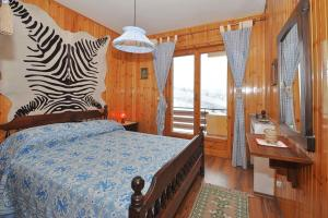 Casa San Vito, Ferienwohnungen  Rivisondoli - big - 23