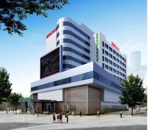 Hostales Baratos - Motel Fuyang Railway Station