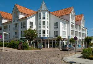"""Appartement """"Baltic-22"""""""