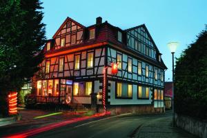 Hotel-Restaurant Schillingshof - Heilbad Heiligenstadt