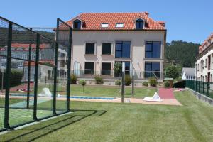 obrázek - Grupoele3 Edificio Mar Langosteira