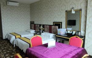 Xiashan Jinyang Business Hotel, Hotels  Zhanjiang - big - 9