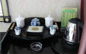 Xiashan Jinyang Business Hotel, Hotels  Zhanjiang - big - 12