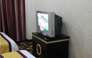 Xiashan Jinyang Business Hotel, Hotels  Zhanjiang - big - 14