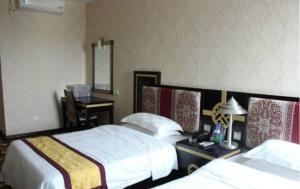Xiashan Jinyang Business Hotel, Hotels  Zhanjiang - big - 21