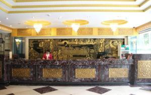 Xiashan Jinyang Business Hotel, Hotels  Zhanjiang - big - 24