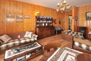 Casa San Vito, Ferienwohnungen  Rivisondoli - big - 25