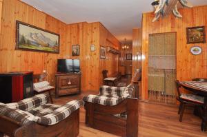 Casa San Vito, Ferienwohnungen - Rivisondoli