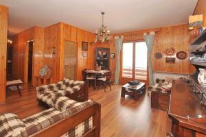 Casa San Vito, Ferienwohnungen  Rivisondoli - big - 24