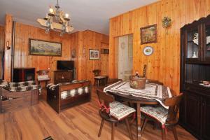 Casa San Vito, Ferienwohnungen  Rivisondoli - big - 27