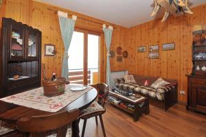 Casa San Vito, Ferienwohnungen  Rivisondoli - big - 30