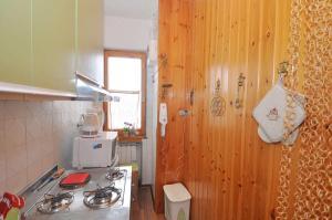 Casa San Vito, Ferienwohnungen  Rivisondoli - big - 31
