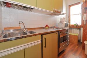 Casa San Vito, Ferienwohnungen  Rivisondoli - big - 32